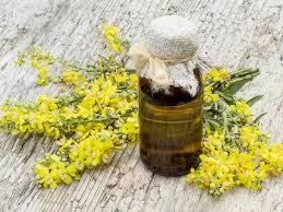 درمان واریس با روغن گل مرگ