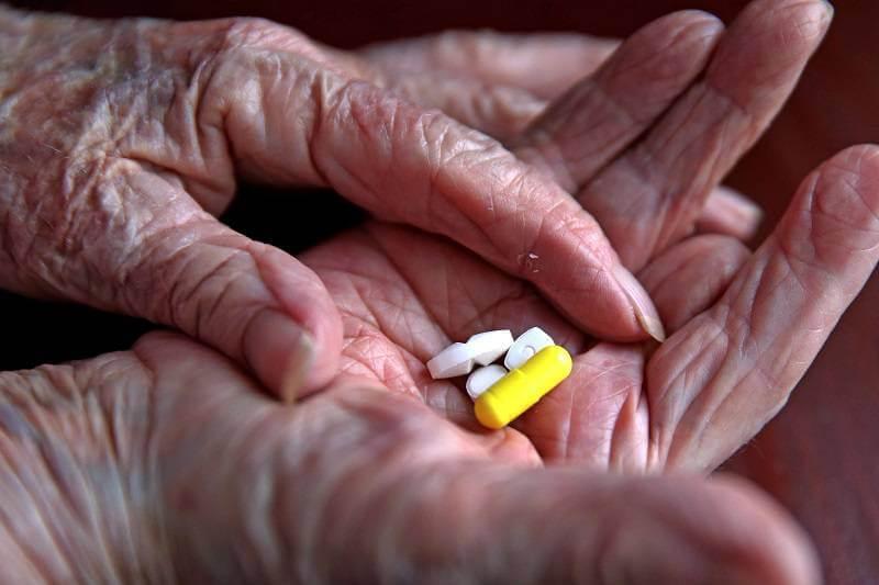 داروهای کاهش فشار خون